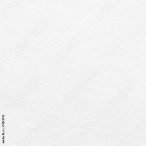 canvas print picture White paper texture.
