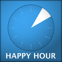 watch blue arabic happy hour 3