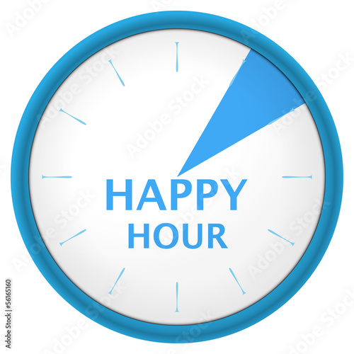 watch blue arabic happy hour