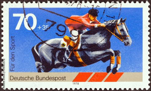 Show jumping (Germany 1978)