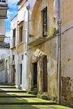 alley of Galatina - Salento