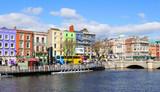 Fototapety Dublin, Ireland