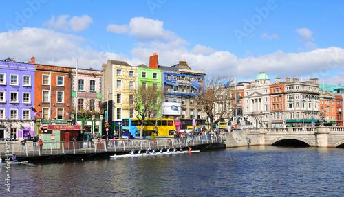 Papiers peints Europe Centrale Dublin, Ireland