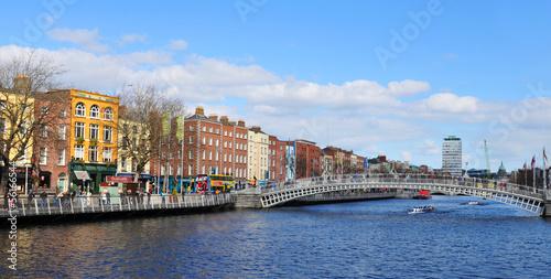 Dublin, Ireland Poster