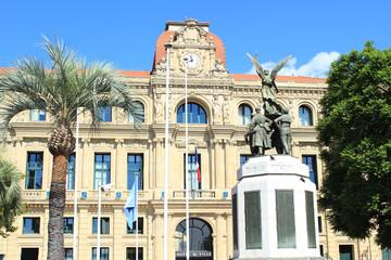 Hôtel de Ville Cannes