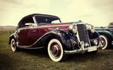 Fototapety Retro car