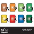 Icons Sports Set