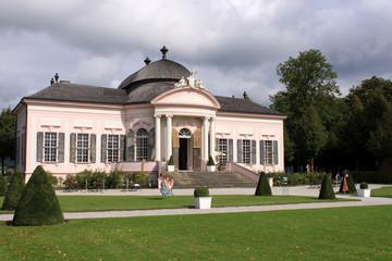 Stift Melk (Klostergarten)