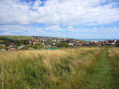 Rottingdean East Sussex Inglaterra