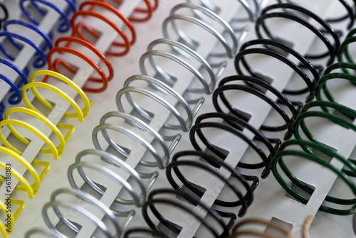 wire spiral2 - 56188183