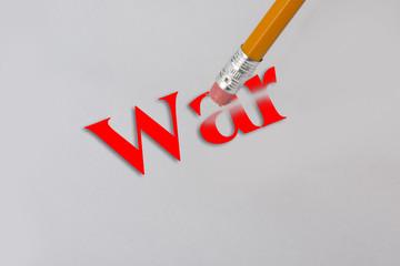 No Wars.