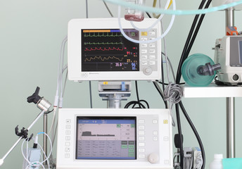 Monitoring technology and assistance in the modern ICU