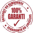 tampon 100% garanti