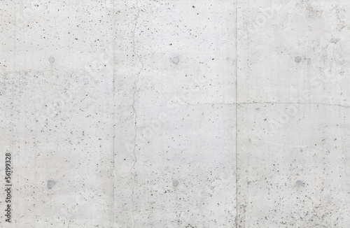 Poster concrete wall