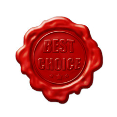 Siegel Wachs - Best Choice