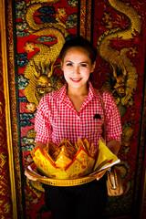 Thailand women's philanthropy