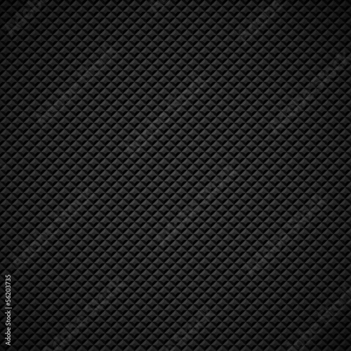 carbon metallic seamless pattern