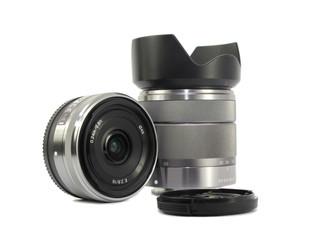 Group of zoom lenses