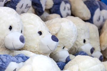 Teddybär © Matthias Buehner