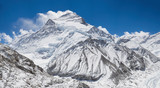 Cho Oyu, from Base Camp