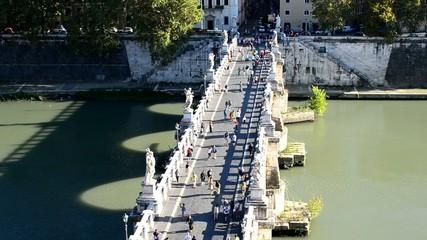 Passeggiata di Ponte Sant'Angelo