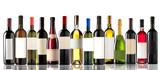 Kolekcja win - 56215951