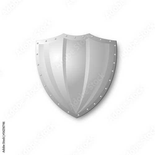 Gray Shield