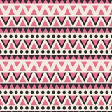Tribal vector pattern.