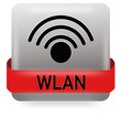 WLAN WIFI Button grau   #130914-svg07