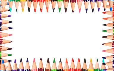 cadre crayon