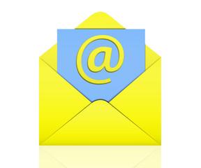 E-mail konvert