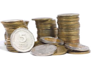 coin treasure