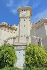 Lycée Masséna de Nice