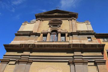 Église Saint-Martin-Saint-Augustin de Nice