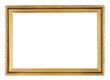 picture frame with carved pattern - 56231735