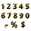 Premium Numbers