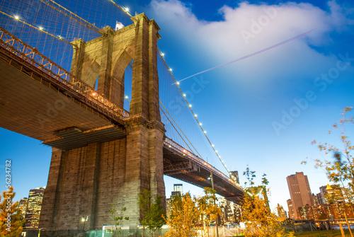 Fototapeten,brücke,york,neu,bronzo