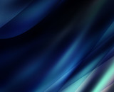 beautiful black blue  lines  abstract background