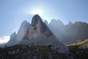 Italian Dolomites - Tre Cime