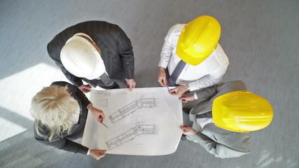 Blueprint discussion