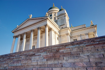 Helsinki Cathedral (Evangelical Lutheran Church)