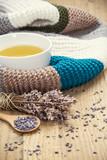Fototapety Herbal Tea