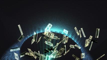 making money on Internet