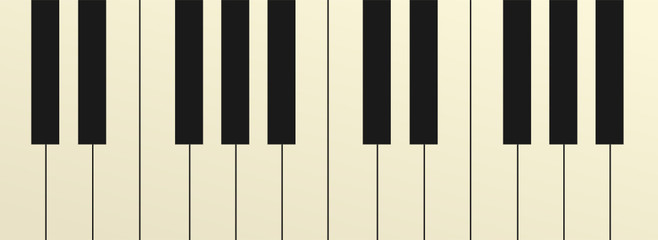 Klaviatur – Hintergrund