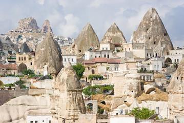 Cappadocia scenics