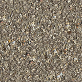 Seamless Texture of Rocky Ground.