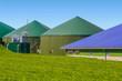 Erneuerbare Energien - Biogas und Photovoltaik 1069