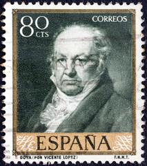 Francisco Goya (Spain 1958)