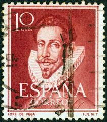 Lope de Vega (Spain 1951)