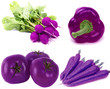 purple vegetable